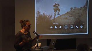 Download lagu Lecture Cristina De Middel - Self-Publishing on the Moon VPBF13