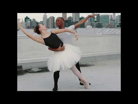 Top Ballet Summer Intensives | Joffrey Ballet School