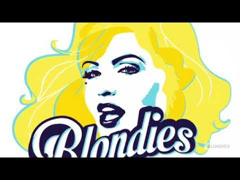Why Blondies?