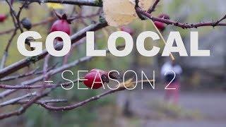 Go Local - Season 2 Trailer   Cal McKinley