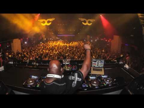 Carl Cox - Live @ Space, Ibiza June 2016 Opening Party