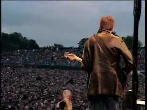 Eric Clapton - Five Long Years (Live In Hyde Park 1996)