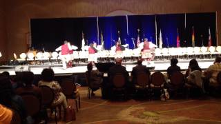 """""""LBBC Drill Team Competition 2015"""" In Dallas Tx. National Baptist Convention (YAC)"""