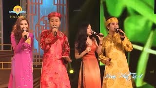 Liên Khúc Xuân - Liveshow Xuân Phát Tài | Hoa Dương TV