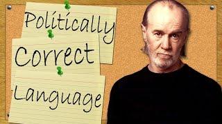 Politically Correct Language