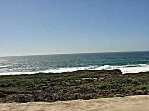 BIG SUR COAST - MONTERREY - CAMBRIA - SAN SIMEON/USA