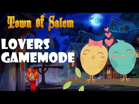 Town of Salem is a browserbased game that challenges players on their ability to convincingly lie as well as detect when other players are lying