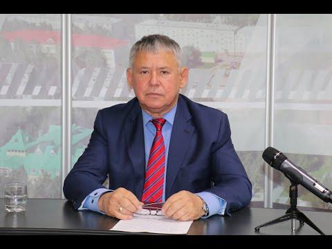 «Прямой эфир» с главой города Олегом Дейнека пройдет 3 июня в 17:00