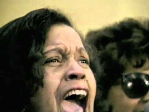 Myrlie Evers-Williams: Stories of Change