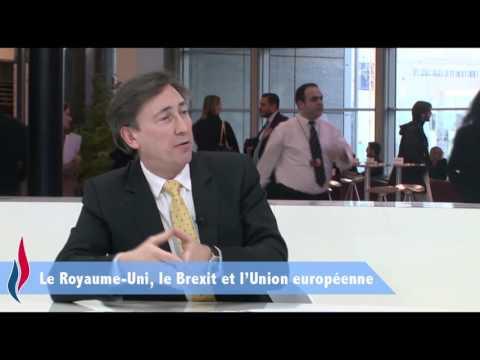Bulletin économique du Front National avec B. Monot et J-Y. Narquin - 26/02/16