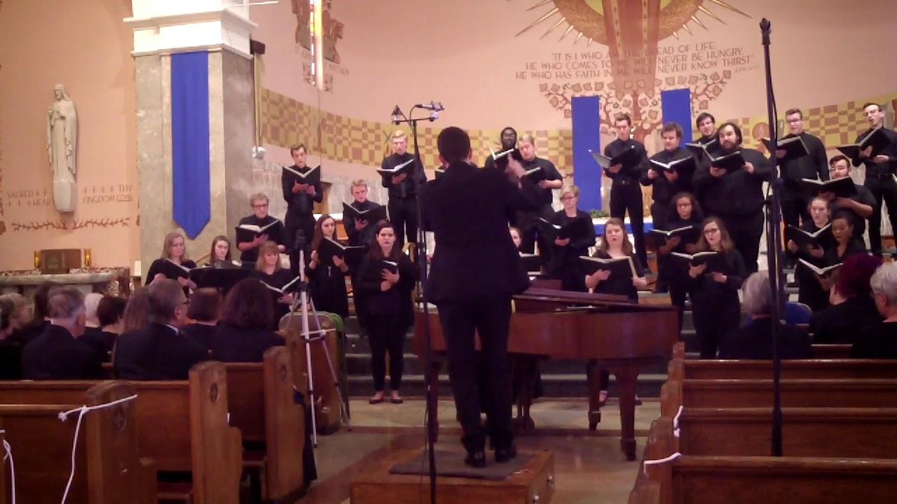 Download Magnificat, Arvo Pärt