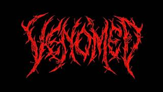 Venomed - Worm In Throath