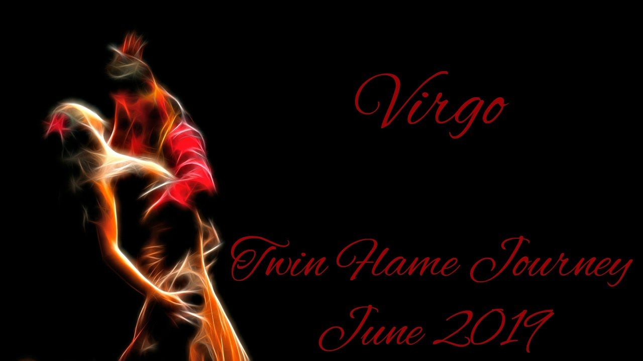 Virgo - One twin knows they are wrong! - Twin Flame Journey June 2019