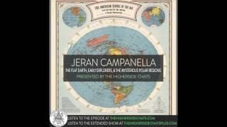 Jeran Campanella | The Flat Earth, Early Explorers, & The Mysterious Polar Regions
