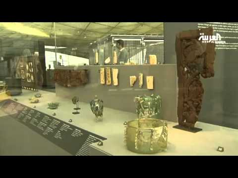 The Louvre unveils Islamic art wing