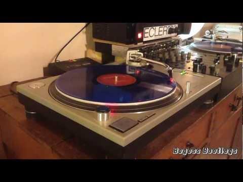 Jamiroquai vs Gwen Stefani - Little L vs Hollaback Girl (Bogoss Bootlegs)