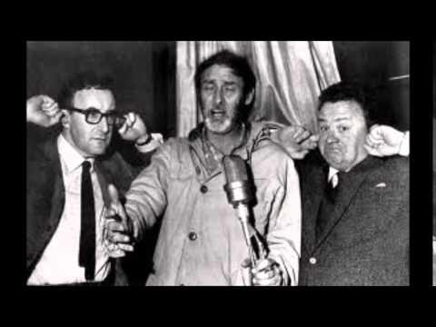 Uncle Oscar (The Goons Show clip)