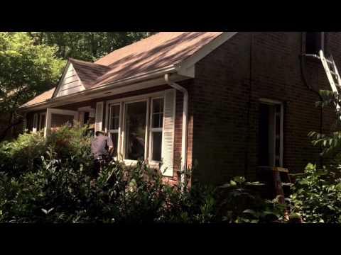 Best Custom Window Installation Company Charlottesville Virginia