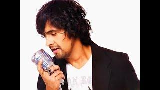 Sab Maya Hai sung by Sonu Nigam