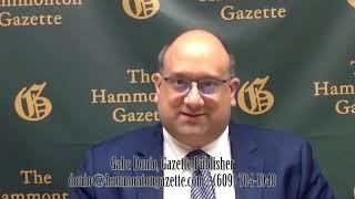 052521 Gazette News Briefs brought to you by The Hammonton Gazette