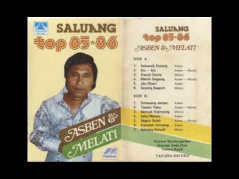 Asben & Melati - Saluang Top 85-86