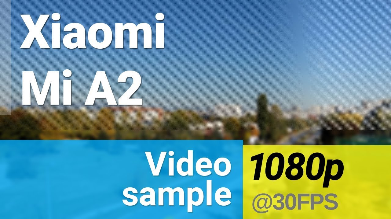Xiaomi Mi A2 review: Camera