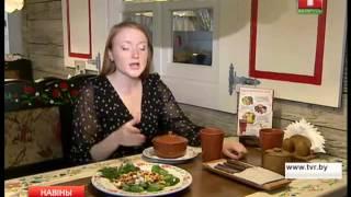 Неделя белорусской кухни