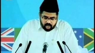 Punjabi Speech: Respect of Founders of Religions by Khilafat-e-Ahmadiyya, True Islam
