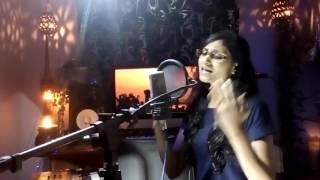 Priyanka singh का Video रेकॉर्डिंग करते समय Studio में   New SuperHit Song 2017