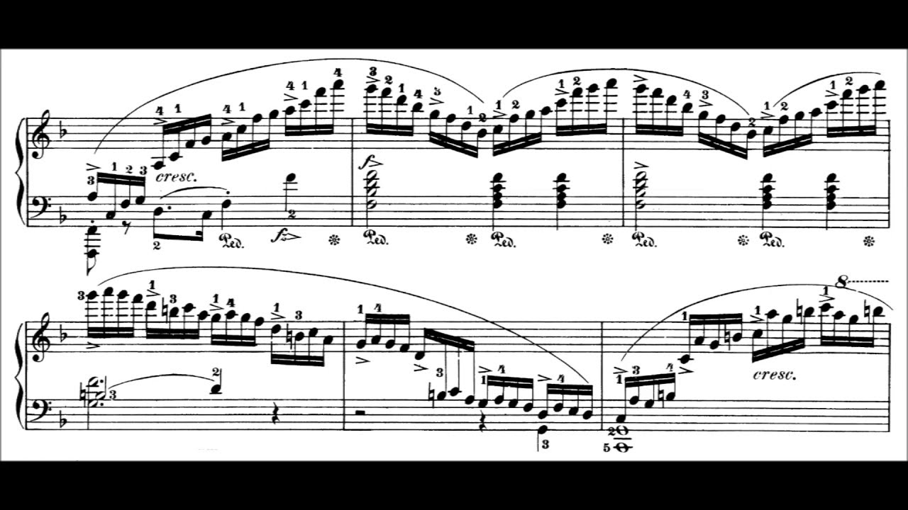 chopin etudes op 10 Étude op 10, no 1 in c major is a study for solo piano composed by frédéric chopin in 1829 it was first published in 1833 in france, germany, and england as the first piece of his études op 10 this study in reach and arpeggios focuses on stretching the fingers of the right hand the american music critic james.