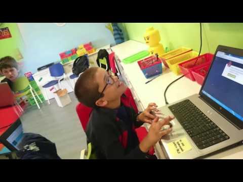 Engineering For Kids Chile Hora del Código 2016