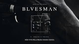 08. Baco Exu do Blues - Preto e Prata
