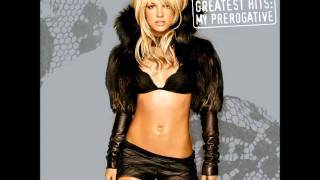 Britney Spears - Breathe on Me (Jaques Lu Cont Mix)