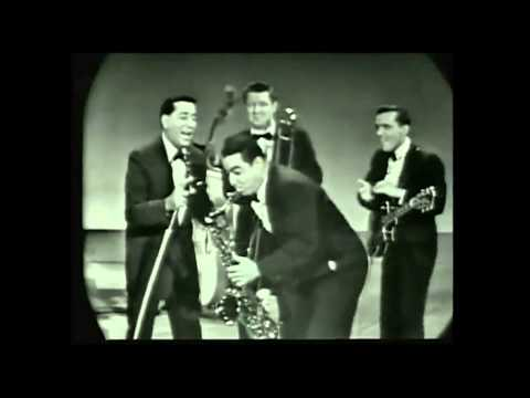King of the Swingers, The Louis Prima Musical - Promo