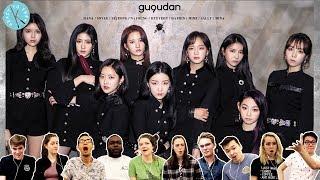 Gambar cover Classical Musicians React: Gugudan 'The Boots' (Acapella Ver. & MV)