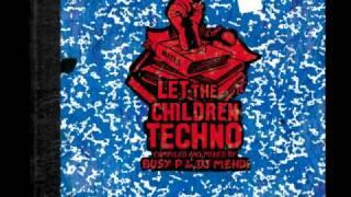 Let The Children Techno!