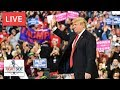 🔴Watch LIVE: President Donald Trump Holds MAGA Rally in Missoula, MT 10-18-18