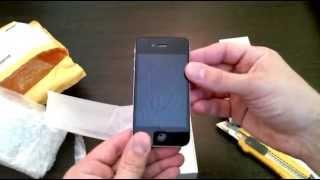 Распаковка iPhone 4S 16Gb / Посылка из Китая - Выпуск #1.(Распаковка iPhone 4S 16Gb. Телефон приобретен на аукционе eBay за $310 + $18 доставка. Срок доставки составил порядка..., 2014-07-06T06:28:12.000Z)
