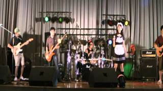 2011年7月23日富里市の日吉台ミュージックフェスタでの2曲目です。中ノ...