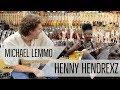 Michael Lemmo & Henny Hendrexz - Cohencaster & 1959 Gibson Les Paul Reissue | Norman's Rare Guitars