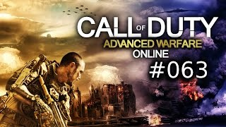 CoD AW #63 [Deutsch] Ich war dabei Call Duty Advanced Warfare Online