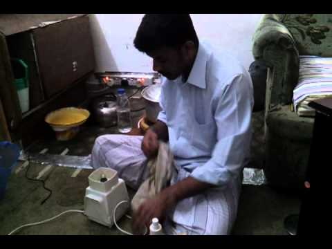 Indian life in kuwait - YouTube