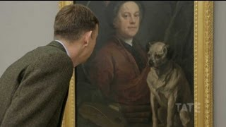 Meet 500 years of British Art - Room: 1730 - 1765