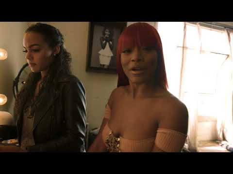 I Turn My Camera On With Lance Gross  Keke Palmer  LStudio Created by Lexus