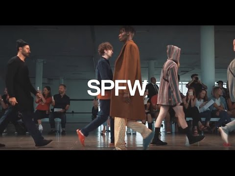LIVERPOOL SPFW 2017