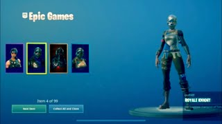 My Fortnite Account Merge {*Season 1*}