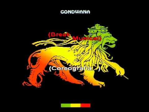 Gondwanna - Changalanga (Karaoke)