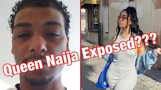 "Queen Naija's ""Cousin"" Says Her Lifestyle is Fake!"