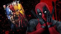 Comic Panel #03 - Deadpool killt das Marvel-Universum