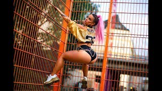 My Type | Saweetie | Tinze Twerk Tuesday